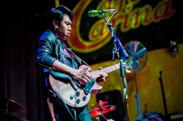 Gitaris Remaja dari SMM Yogyakarta bersama Brightsize Trio, sukses dalam Pertunjukan Keliling Eropa