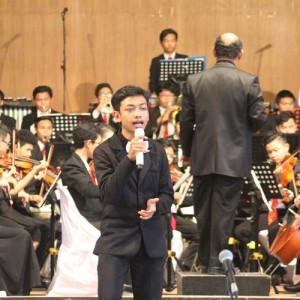 Kunjungan Tamu dari SMP Pangudi Luhur Jakarta Selatan Angkatan 54