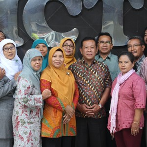 SMM : Workshop Aransemen Musik Sekolah untuk Guru Seni SMP se Yogyakarta