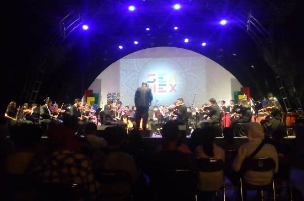 SOUTHEAST ASIA MUSIC EDUCATION EXCHANGE 2019